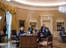president trump orders review of strategy to fight isis time com