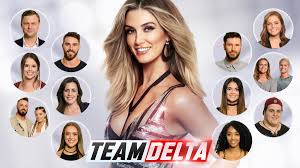 The Voice Australia Blind Auditions The Voice Australia Season 6 Page 5 Delta Squad
