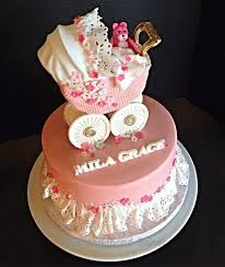 baby carriage cake baby carriage cakes for a baby shower party xyz