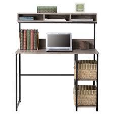target desk with hutch laptop desk with hutch homestar target
