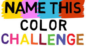challenge video say the color and not the word right brain vs