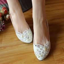 wedding shoes jakarta wedding shoes bridal flat shoes ballet flats wedding shoes