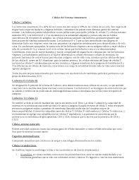 inmunologia resumen de términos generales