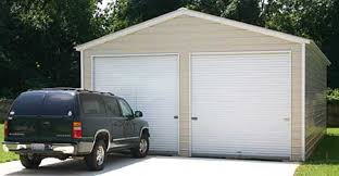 Cost To Build A Garage Apartment Alan U0027s Factory Outlet Carports U0026 Metal Garages Gazebo Kits
