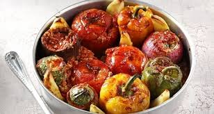 cuisine farce farce stuffed vegetables discover food