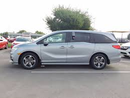 2018 new honda odyssey touring automatic at honda of fayetteville