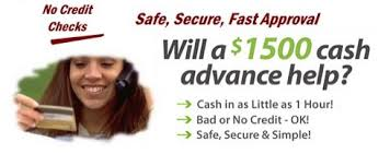 advance and payday loans no fax and bad credit loans