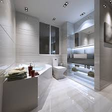 Cool Modern Bathrooms Extraordinary 59 Modern Luxury Bathroom Designs Pictures Decor10