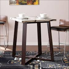 Kitchen  Counter Table Pub Table Kitchen Table And Chair Sets - Kitchen bar table set