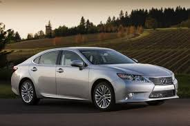 is lexus toyota 2014 toyota avalon vs 2014 lexus es what s the difference