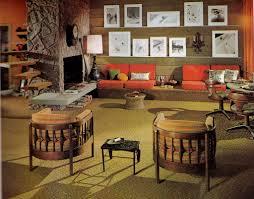 60 S Design 60 U0027s 70 U0027s Interior Design Images About S Interiors 60s 70s