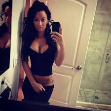 draya michele real hair length draya michele draya michele pinterest black women thighs