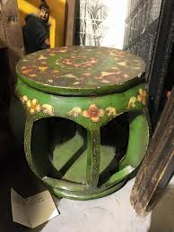 Green Accent Table End U0026 Accent Tables