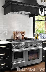 Marsh Kitchen Cabinets by Marsh Cabinets Featured In Traditional Home Magazine Atlantic
