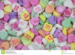 s day candy happy valentines day candy hearts stock 2782876 candy heart
