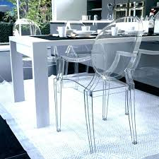 Ghost Dining Chair Chic Acrylic Dining Chairs Ikea 25 Best Ikea Dining Chair Ideas On