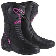 womens boots brisbane alpinestars stella smx 6 womens motorcycle road sport boots