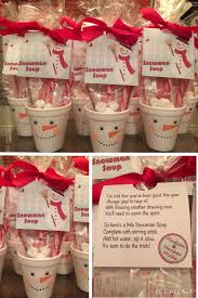 snowman soup chocolate for christmas classroom gifts i paired
