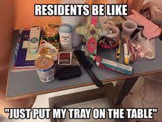 Nursing Home Meme - not in my ambulance medic pinterest ambulance humor and ems