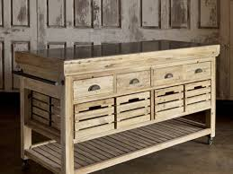 movable kitchen island ideas kitchen oak kitchen island wheeling island small portable