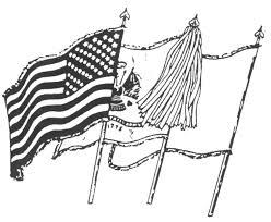 Garrison Flag Size Army Regulations 840 10