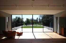garden rooms archives slim frame sliding glass doors minimal