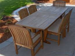 Patio Dining Sets Seats 6 - patio 8 patio dining sets