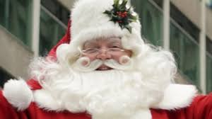 Seeking Santa Claus Episode Parenting Dangers Of Lying About Santa Claus Fox News