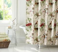 Best Fabric For Shower Curtain Best Of Outdoor Themed Shower Curtains And Outdoor Themed Curtains