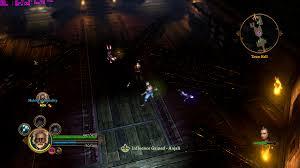 influence dungeon siege 3 dungeon siege iii czyli nadzieja matką gryitechnologie