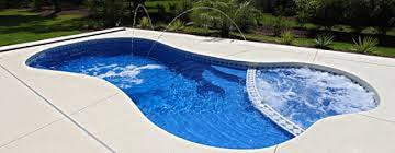 Brushed Concrete Patio Pool Decks Pool Decking