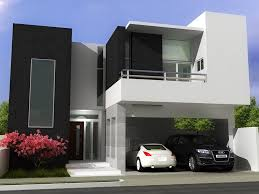 modern small house designs contemporary house plans small modern plan floor one story photo