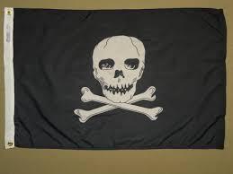 Authentic Pirate Flag Nautical U0026 Boat Flags