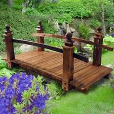 small garden bridge simple 2x4 bridge google search diy pinterest bridge