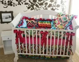 Nursery Bedding For Girls by Crib Bedding Ivory Roses Crib Sets For Girls Fancy