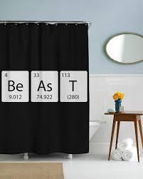 Shower Curtain Chemistry 77 Best Shower Curtains Images On Pinterest Shower Curtains Pop