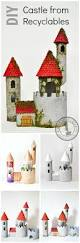 Build A Toy Box Diy by Best 25 Cardboard Castle Ideas On Pinterest Cardboard Box