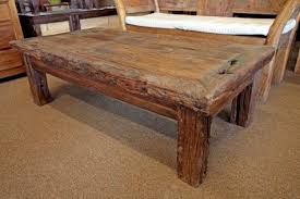 Square Rustic Coffee Table Coffee Table The Great Ideas 2016 Rustic Teak Coffee Table Round
