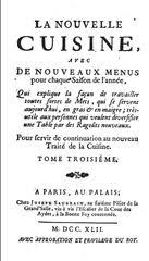 la nouvelle cuisine file menon la nouvelle cuisine 1742 cover page png wikimedia