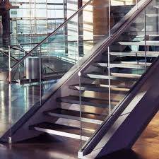 Steel Banister Rails Wrought Iron Railings Stainless Steel Handrails Indital Usa