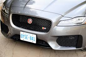 jaguar grill review 2016 jaguar xf s awd canadian auto review