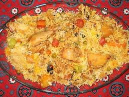 biryani cuisine indian cuisine and food what are all the different types of