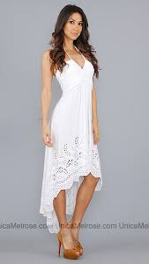 white summer dresses white summer dress the trend of the year fashion gossip