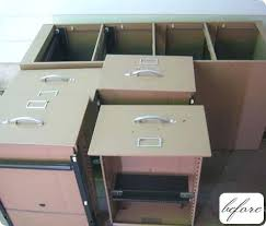 file cabinet storage ideas file cabinet storage idea before after chad s filing planter design