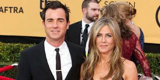 aniston mariage aniston married justin theroux after divorce with brad pitt