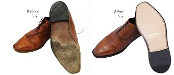 Dress Shoes That Are Comfortable Shoe Repair Boot Resoling Online Shop Nushoe Com