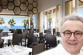 alain ducasse shutters mix at w hotel in puerto rico eater