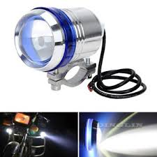 Led U3 30w U3 Led 12v Motorcycle Headlight White Eye Driving Fog Spot