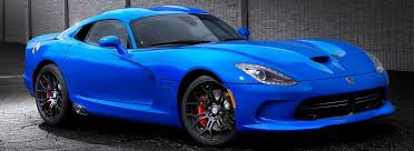 the srt brand kicked off the srt viper color contest an online
