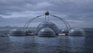 sub biosphere 2 self sufficient sub biosphere 2 houses 100 people under the sea